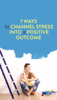 how to channel stress actually good for you #health   .ambassador
