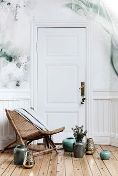 Home Decoration (picture by Broste Copenhagen)