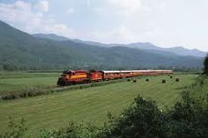 One of the centerpiece attractions of Jackson County is the Great Smoky Mountains Railroad. Since 1988, it has provided visitors with scenic excursions. With 53 miles of track, 2 tunnels and 25 bridges, the Great Smoky Mountains Railroad offers a variety of excursions that explore the amazing landscape of Western North Carolina