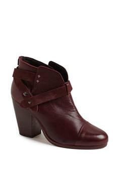 rag & bone 'Harrow' Ankle Boot available at #Nordstrom