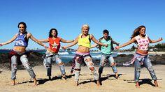 'Happy' Pharrell Williams choreography by Jasmine Meakin (Mega Jam). Kinda funny but i love Jasmine Zumba Videos, Dance Videos, Revlon, Mega Jam, Happy Pharrell, Dance Like No One Is Watching, Dance Routines, Meghan Trainor, Best Dance