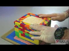 Cómo hacer un molde para escultura - YouTube