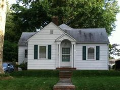 BRAND NEW LISTING!  2 Bedroom, 1 bath home with hardwood floors and central air in Shrewsbury, NJ.  This home has a full basement with high ceilings and a detached garage.  Priced at $319,000