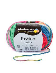 Schachenmayr Letizia Yarn