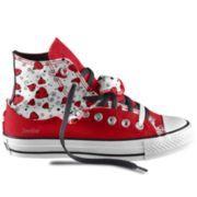Ladybugs shoes