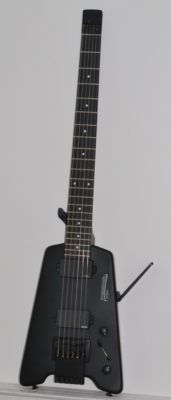 Steinberger Synapse Ss-2f Electric Guitar Headless With Emg Pickups