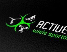 Active Academy - Logo Design / DTP  -  http://on.be.net/1gu6mE0