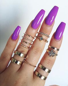 Nail Art And Design Ideas To Try 2016