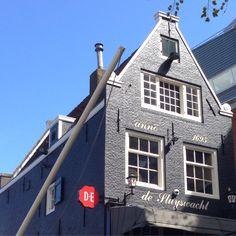 De Sluyswacht Amsterdam