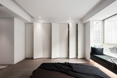 Z-AXIS DESIGN   TAICHUNG SMALL APARTMENT