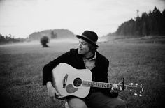 The strategy behind giving your music away for free: does it really lead to more sales? Interview with Josh Garrels