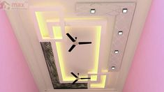 When most of us think about the ceiling for our homes, the thing that comes to our mind is white and flat. But a great ceiling design, whether it is in Fall Celling Design, Fall Ceiling Designs Bedroom, Bedroom Pop Design, House Ceiling Design, Ceiling Design Living Room, Bedroom False Ceiling Design, Ceiling Decor, House Design, Front Door Design Wood