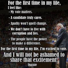 Seniors for Sanders shared U.S. Senator Bernie Sanders's photo.