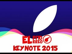 Pitorreo - Apple Keynote - iPad Pro