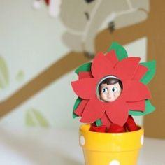 Elf on a Shelf Ideas from the Cricut Design Team via Tipsaholic-004