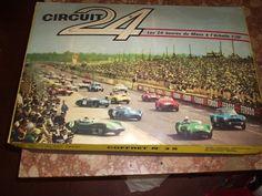 Nos Annonces - Circuit 24 vintage