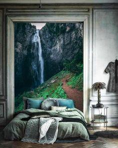 Deco Jungle, Vogue Living, Interior Decorating, Interior Design, Design Interiors, Decorating Ideas, Decor Ideas, Green Rooms, Decoration Design
