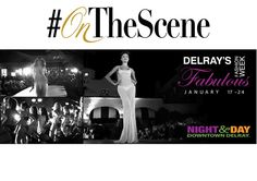 {New on the #blog!} We've got the deets on Delray's Fabulous Fashion Week, and what you can expect this weekend. #DelrayFashion