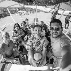 Hey Dumaguete! Happy shiny people on a trip! #bnw_life #bnw #blackandwhite #monochrome #travel #gopro @goproph #travel #islandlife