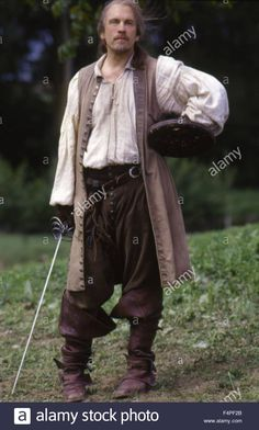John Malkovich / The Man In The Iron Mask / 1998 Directed By Randall Stock Photo, Royalty Free Image: 89005235 - Alamy