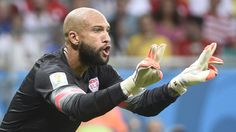 USA FANS PETITION TO HAVE REAGAN AIRPORT RENAMED AFTER TIM HOWARD