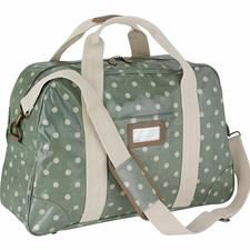 d390a9182119 Spot Holdall - Cath Kidston  140. I have this one in blue. Cath Kidston