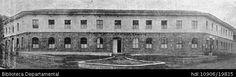 Biblioteca Departamental Jorge Garces Borrero y HUGO HURTADO. Colegio de la Sagrada Familia. SANTIAGO DE CALI 1930: Biblioteca Departamental Jorge Garces Borrero