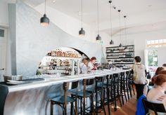 One Penny Red, Restaurant in Summer Hill, European Cuisine, Broadsheet Sydney - Broadsheet