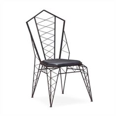 Volt Metal Chair - Set of 2   dotandbo.com