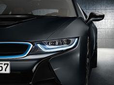 Cars & Life | Cars Fashion Lifestyle Blog: BMW i8 from Frankfurt Motor Show