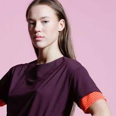 Step shirt @taukodesign -50% off⠀⠀#stockandsamplesale #ystävämyynti #ystis