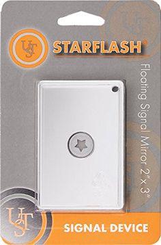 UST StarFlash Floating Signal Mirror, 2x3 inch UST https://www.amazon.com/dp/B001H9N8CA/ref=cm_sw_r_pi_dp_x_fcs-zb1FYP2ES
