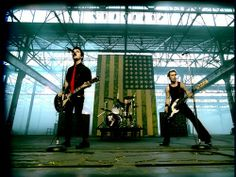 Don't wanna be an american idiot