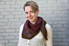 Ravelry: High Plains Drifter pattern by Kirsten Hipsky