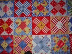 mola quilt | Pin it 1 Like Image