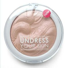 Undress+Your+Skin+Highlighting+Powder MUA Best Highlighter I have ever used! Cannot wait for it to be back in stock so I can stockpile it!