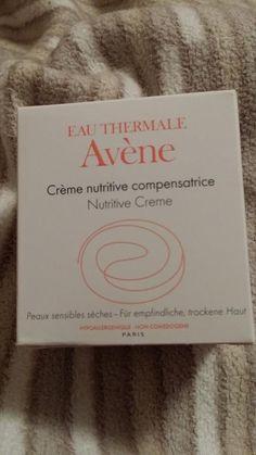 Avene Face cream for Dry Sensitive skin  Austrian market