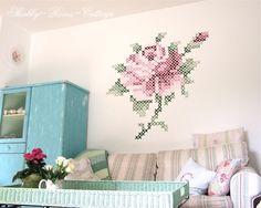 Shabby Roses Cottage. Обсуждение на LiveInternet - Российский Сервис Онлайн-Дневников