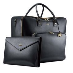 Mark/Giusti limited-edition Jet Set cabin bag - Gift Guide - How To Spend It
