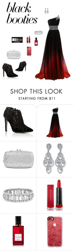 """""""Untitled #286"""" by jesica-d-psc on Polyvore featuring Alberta Ferretti, Love Moschino, Van Cleef & Arpels, Max Factor, Diana Vreeland and Casetify"""