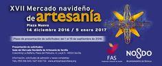 La Federación Artesanal de Sevilla, FAS es una organización empresarial y…