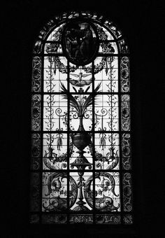 Stained Glass Window | Flickr - Photo Sharing!