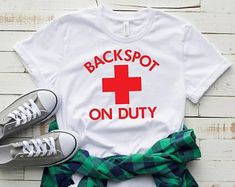 Cheerleading Shirts and Gifts by PrettyLittleFlyerCo on Etsy Cheerleading Quotes, Cheerleading Shirts, Cheer Shirts, Sister Shirts, Dad To Be Shirts, Spirit Shirts, Shirts For Teens, Shirts With Sayings, Graphic Sweatshirt