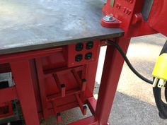 Dukers - Welding Table Build - Page 3 - The Garage Journal Board