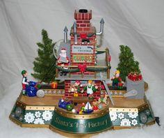 Toy Factory Merry, Santa, Toys, Cake, Desserts, Christmas, Activity Toys, Tailgate Desserts, Xmas