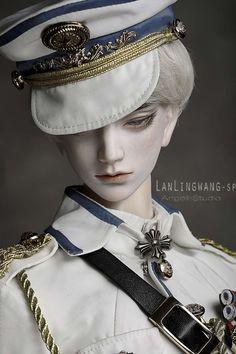 Angell Studio DOLL LanLing-sp/uniform | 総合ドール専門通販サイト - DOLKSTATION(ドルクステーション)