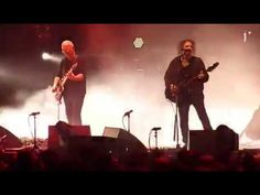 The Cure   One Hundred Years   Live   Sportpaleis Antwerpen 12 NOV 2016
