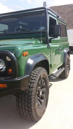 Land Rover : Defender Defender 90 in Land Rover | eBay Motors