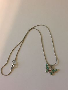 butterfly necklace   Jewelry & Watches, Fashion Jewelry, Necklaces & Pendants   eBay!
