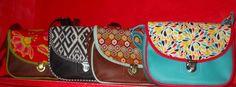 Morrales Nicky Saddle Bags, Fashion, Footprint, Fabrics, Flowers, Moda, Fashion Styles, Fashion Illustrations